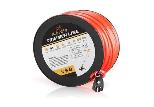 A ANLEOLIFE Commercial .155-Inch String Trimmer Line