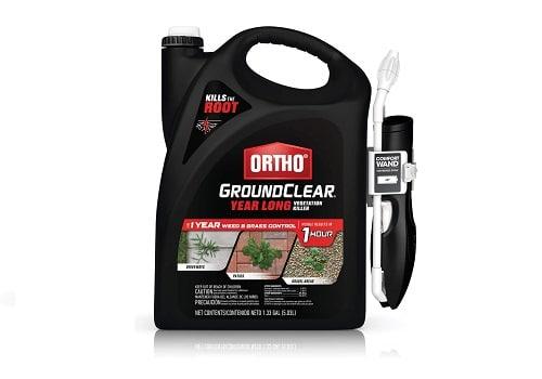 Ortho GroundClear Year-Long Vegetation Killer