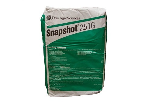 Snapshot TG Granular Pre-Emergent Herbicide