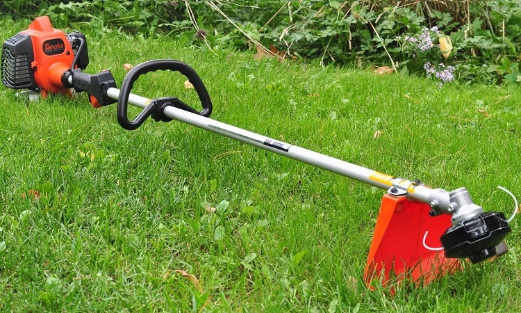 What is The Weed Eater & string Trimmer