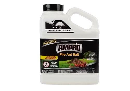 AMDRO Fire Ant Bait Granules