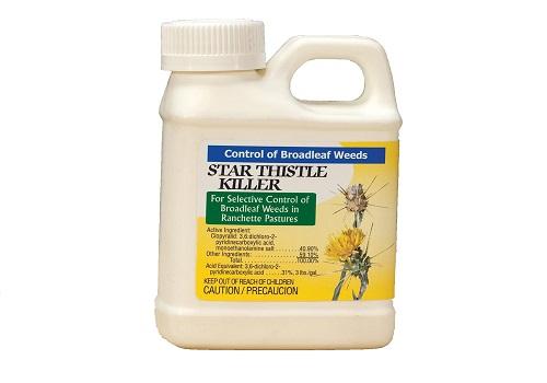 Monterey LG5468 Weed Killer For Thistle