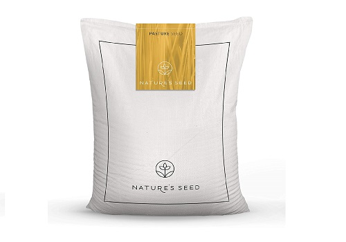 Nature Seed Pacific Northwest Horse Pasture Blend