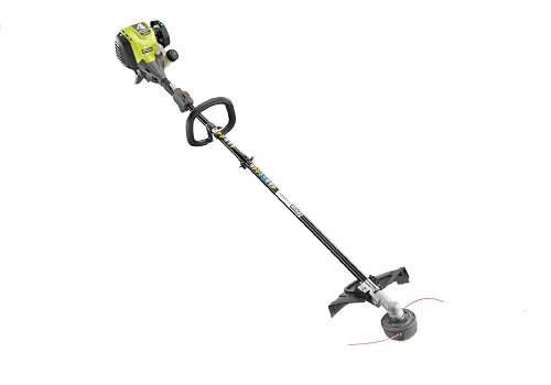 Ryobi 4-Cycle Gas Trimmer Trimmer