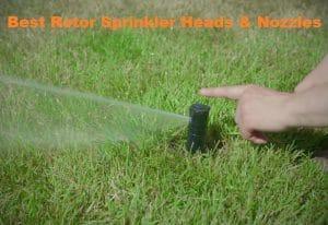 Best Rotor Sprinkler Heads & Rotor Nozzles